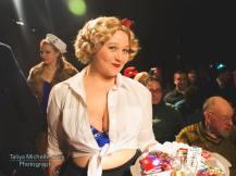 Stage Kitten and Costume Mistress, Serenity Foxglove