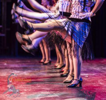 Lovely legs...