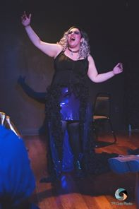 Dalila Night as Ursula